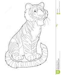Safari Coloring Pages To Download And Print For Free Online
