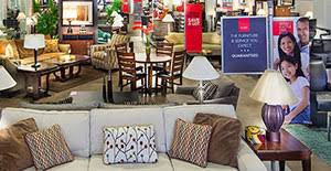 CORT Rental Showrooms & Clearance Centers Near You