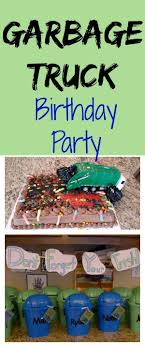 How To Throw An Easy Garbage Truck Birthday Party | Rubbish Truck ... Garbage Trucks And Street Sweepers Birthday Truck Rileys 4th Cake Kids Pinterest Homemade Ideas Liviroom Decors Monster Party Supplies Targettrash Suppliesgame Dump Truck Theme Party 14 2012 In Dump Favor Bags Birthday Signgarbage Custom Made By Cstruction Favorsdump Craycstruction Boy Mama Teacher A Trtashy Celebration A Seaworld Mommy Trash Photo 1 Of 17 Catch My The Mamminas