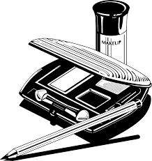 Makeup Kit Clipart transparent PNG StickPNG