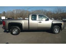 100 Cheap Chevy Trucks For Sale By Owner 2009 CHEVROLET SILVERADO LS 1OWNER For Sale In Raleigh