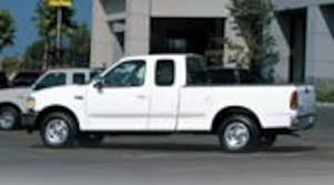 100 2001 Ford Truck PreOwned 1997 F150 MotorTrend
