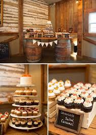 Desert Theme Wedding Cake