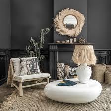 bohemian spiegel coconut