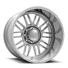 WELD Racing XT Custom Forged Konflict Wheel