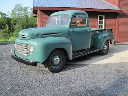 Old Ford Trucks For Sale | Classic Lover | Warren | Pinterest | Ford ... 1951 Ford F3 Flatbed Truck No Chop Coupe 1949 1950 Ford T Pickup Car And Trucks Archives Classictrucksnet For Sale Classiccarscom Cc698682 F1 Custom Pick Up Cummins Powered Custom Sale Short Bed Truck Used In Pickup 579px Image 11 Cc1054756 Cc1121499 Berlin Motors