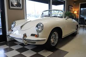 100 Porsche Truck For Sale 1961 356 Super 90 Cabriolet Stock 4359 For Sale In