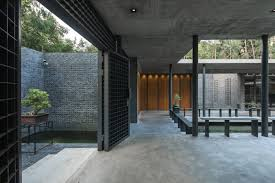100 Modern Homes With Courtyards Traditional Courtyard House Gets A Modern Update In China
