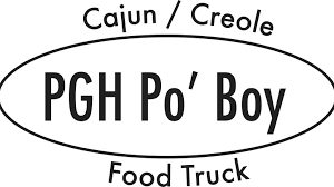 100 Food Trucks In Pittsburgh The Po Boy Truck By Benjamin Dougherty Kickstarter