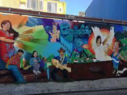 Mac Dre Mural In Oakland by Enrique U0027s Journey By Josue Rojas Mural Balmy Alley Sf Arte A