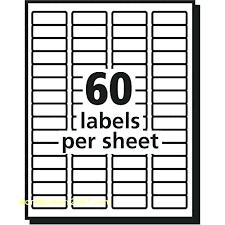 80 Label Template Return Address Per Sheet Top Result 2 X 3 Elegant Easy