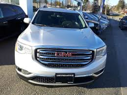 2018 GMC Acadia | Mid Island Truck, Auto & RV Exceptional 2017 Gmc Acadia Denali Limited Slip Blog 2013 Review Notes Autoweek New 2019 Awd 2012 Photo Gallery Truck Trend St Louis Area Buick Dealer Laura Campton 2014 Vehicles For Sale Allwheel Drive Pictures Marlinton 2007 Does The All Terrain Live Up To Its Name Roads Used Chevrolet 2016 Slt1