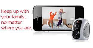 Nanny Cam Wireless Nanny Cameras for Home VueZone