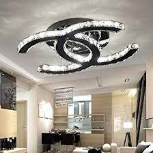 wohnzimmer beleuchtung esszimmer le decken leuchte