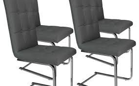lot de chaise pas cher moderne noir advice for your home