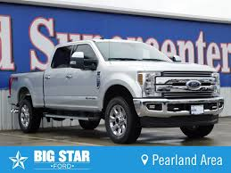 Ford Vehicle Inventory - Manvel Ford Dealer In Manvel TX - New And ...