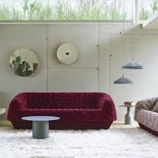 100 Ligne Rosse COVER Sofas From Designer Marie Christine Dorner