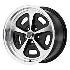 American Racing Mustang VN501 Wheel 17