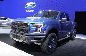 100 New Ford Trucks 2015 Theres No Mistaking That Trucks Has A Lot To Show Off