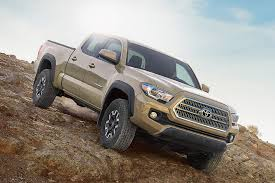 Short Work: 5 Best Midsize Pickup Trucks | HiConsumption