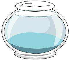Pin Decoration Clipart Fish Bowl 15