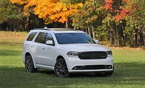 2018 Dodge Durango | Engine And Transmission Review | Car And Driver 2019 Dodge Rebel Durango Specs And Review Ram Tuff Truck Clark County Fair 2015 Youtube Mods Style The Daily Drive Consumer Guide Filedodge Brothers New To Him 44515825jpg This Srt Muscle Concept Is All We Ever Wanted Irongate Residents Among First Attack 416 Fire Srt Fresh 2017 Charger Dodge 2018 Truck 4dr Rwd Sxt At Landers Serving Little Chicago Auto Show Mopar Enhances Chrysler Recall Aspen 1500 Dakota 2005 Dude Top Speed Body On Frame Mini Mini Pickup Truck Budget Track