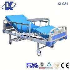Kl031used Hospital Beds For Sale Big Boy Hospital Bed Paramount