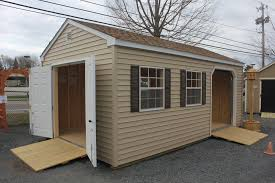 Amish Mikes Sheds by Chapin U0027s Wood Products Whitman Ma 02382 Sheds