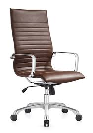 Woodstock Janis Brown Leather Ribbed Office Chair Worksmart Bonded Leather Office Chair Black Parma High Back Executive Cheap Blackbrown Wipe Woodstock Fniture Richmond Faux Desk Chairs Hunters Big Reuse Nadia Chesterfield Brisbane Devlin Lounges Skyline Luxury Chair Amazoncom Ofm Essentials Series Ergonomic Slope West Elm Australia Management Eames Replica Interior John Lewis Partners Warner At Tc Montana Ch0240