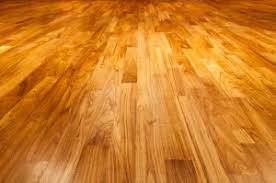 using a dust free hardwood floor refinishing company in long