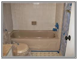 rust oleum tub and tile refinishing kit lowes home design ideas