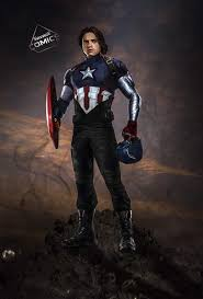 A Lot Of Things Henge On Whether Or Not Chris Evans Wants To Return As Captain America But The Main Thing Is What If Someone Does Inherit Role