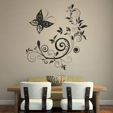 Wall Art Ideas Floral Design