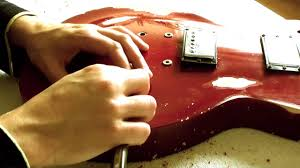 How To Relic Your Gibson Les Paul