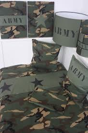 Army Camo Bathroom Set by Leger Set Voor Jongens Kamer Lampenkap Dekbedovertrekm Kussen