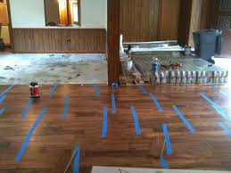Installing Laminate Floors Over Concrete by Installing Wood Flooring Houses Flooring Picture Ideas Blogule