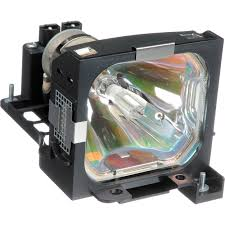Mitsubishi Projector Lamp Replacement mitsubishi vlt xl30lp replacement lamp for the xl30u vlt xl30lp