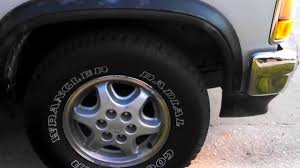 New Goodyear Wrangler Radial Tires On '95 Dodge Dakota - YouTube Goodyear Wrangler Dutrac Pmetric27555r20 Sullivan Tire Custom Automotive Packages Offroad 17x9 Xd Spy Bfgoodrich Mud Terrain Ta Km2 Lt30560r18e 121q Eagle F1 Asymmetric 3 235 R19 91y Xl Tyrestletcouk Goodyear Wrangler Dutrac Tires Suv And 4x4 All Season Off Road Tyres Tyre Titan Intertional Bestrich 750r16 825r16lt Tractor Prices In Uae Rubber Co G731 Msa And G751 In Trucks Td Lt26575r16 0 Lr C Owl 17x8 How To Buy