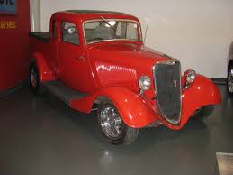 100 1934 Chevy Truck For Sale Coup Utility Wikipedia