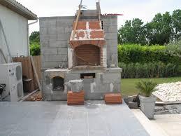 fabriquer cheminee allumage barbecue construire barbecue non classé pinteres