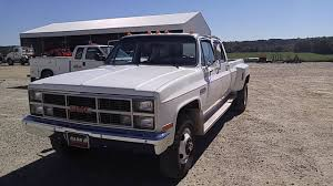 BigIron Auctions 1984 GMC Sierra 3500 Crew Cab 4X4 - YouTube 1984 Gmc K35 K30 High Sierra 454tbi Many Extras Loaded One Ton Dana Gmc Pickup Truck Resigned With Trickedout Tailgate Carbon S15 Pickup 2wd Insurance Estimate Greatflorida Hondafreak41187 Classic 1500 Regular Cab Specs Chevrolet Van Wikipedia Vehicles Black Tank Truck Custom Deluxe 10 Item J7022 Sold Press Photo Trucks Historic Images For Sale Classiccarscom Cc1114083 Sinaloenseyk Photos 7000 Sa Truck