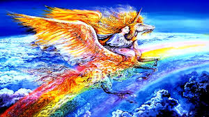 Wallpapers Unicorn Colorful Tumblr HD Wallpaper 1920x1080