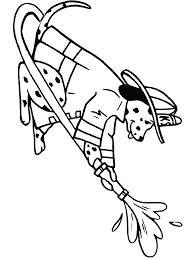 Dogs 1 Animals Coloring Pages