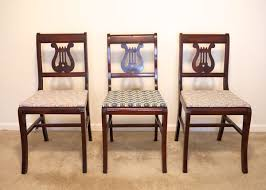 Lyre Back Chairs Antique by 18 Lyre Back Chairs History Antique Vintage Wrought Iron