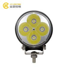 Jc0302-12w Motorcycle Led Headlight 12w Led Work Light For Truck ... 1pcs Ultra Bright Bar For Led Light Truck Work 20 Inch Dc12v 24v Led Truck Tail Light Bar Emergency Signal Work Yescomusa 24 120w 7d Led Spot Flood Combo Beam Ip68 100w Cree Lamp Trailer Off Road 4wd 27w 12v Fo End 11222018 252 Pm China Actortrucksuvuatv Offroad Yintatech 28 180w 2x Tractor Lights Worklight Lamp 4inch 18w 40w Nsl04b40w Trucklite 81335c 81 Series Pimeter Flush Mount 4x2 Trucklites Signalstat Line Now Offers White Auxiliary Lighting
