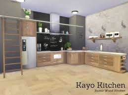 Angelas Kayo Kitchen