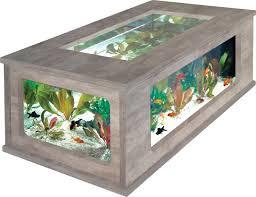 les 25 meilleures idées de la catégorie aquarium table basse sur