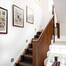 traditional hallway home styles