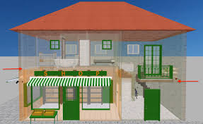 100 Split Level Project Homes How To Design A Splitlevel House Sweet Home 3D Blog