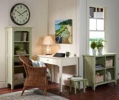 L L Bean Painted Cottage Desk The L L Bean Home